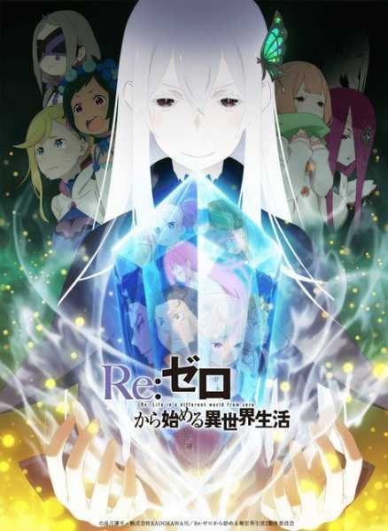 re-zero-kara-hajimeru-isekai-seikatsu-2nd-season-รีเซทชีวิต-ฝ่าวิกฤตต่างโลก-ภาค-2-ตอนที่-1-14-ซับไทย
