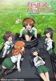 girls-und-panzer-ตอนที่1-12-ซับไทย