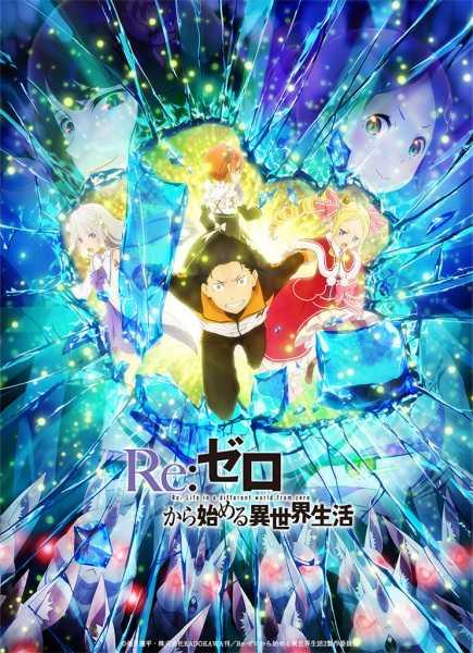 re-zero-kara-hajimeru-isekai-seikatsu-2nd-season-part-2-ตอนที่-1-12-ซับไทย